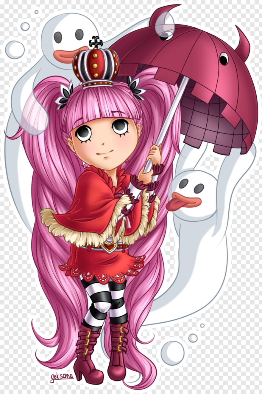 One Piece - One Piece Perona Art, Png Download - 928x1392 (#1253613) PNG Image - PngJoy