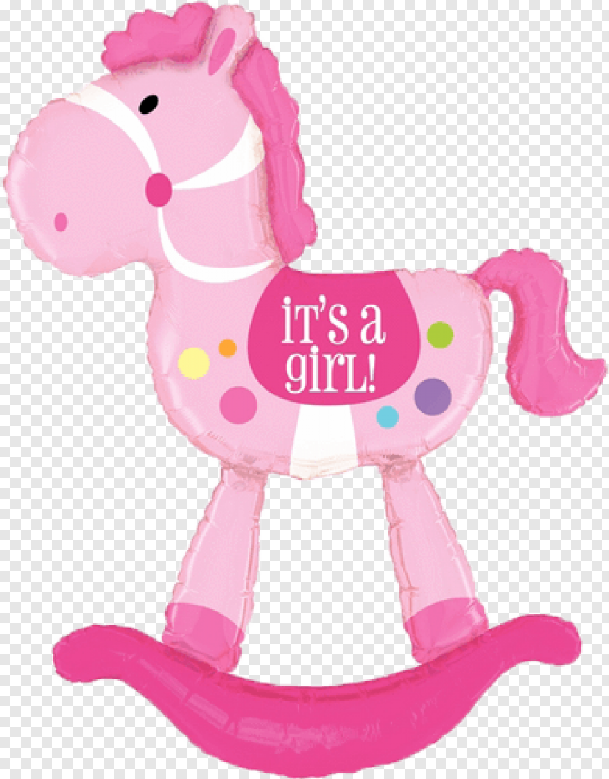 Its A Girl - Its A Girl Png, Png Download