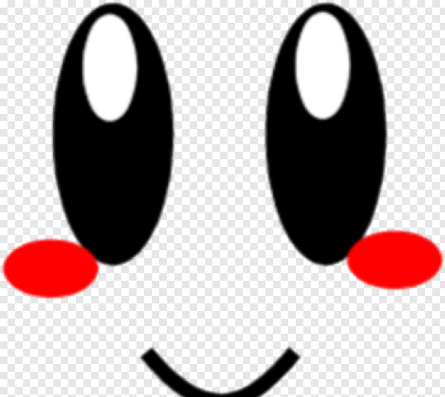 Roblox Epic Face Jacket Kirby Face Roblox Transparent Kirby Face Png Png Download 640x480 8480218 Png Image Pngjoy