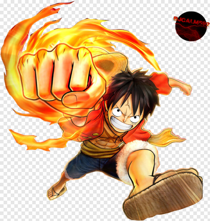 One Piece Luffy One Piece Luffy Png Hd Png Download 912x875 1345152 Png Image Pngjoy