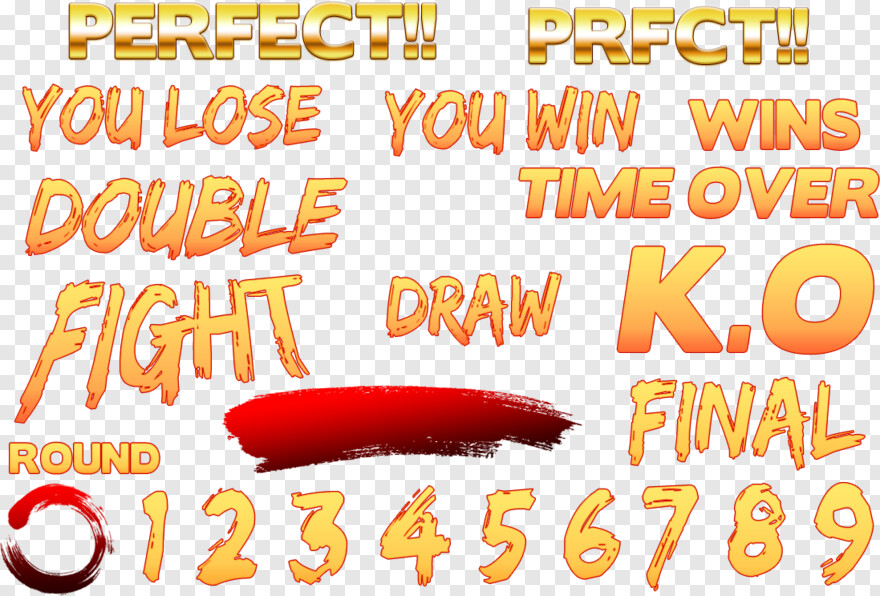 You Win You Lose Street Fighter Png Transparent Png 1097x743