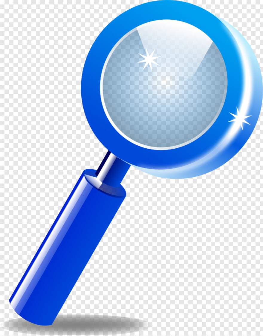 Magnifying Glass Clipart - Zoom In Clipart, Png Download