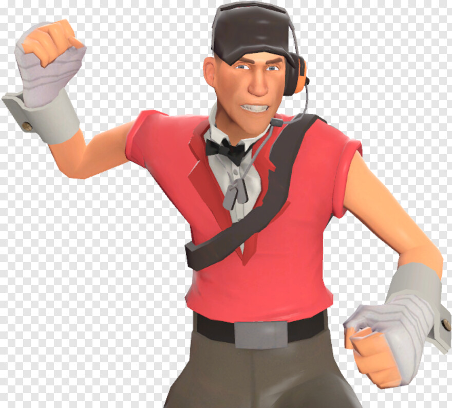 Scout Tf2 Team Fortress 2 General Chat Transparent Png 679x604 8912067 Png Image Pngjoy