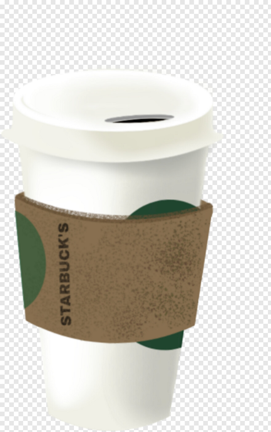 Starbucks Coffee Coffee Cup Png Download 1024x1286