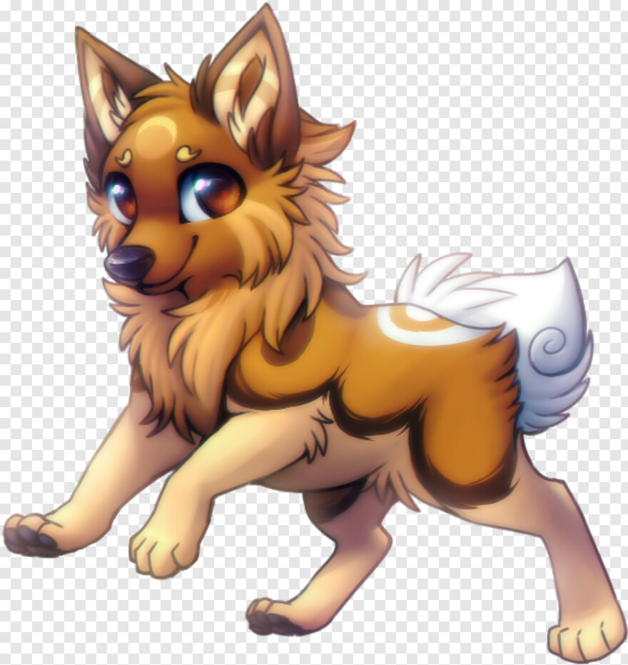 Cute Puppy Dessin D Animaux Chibi Hd Png Download 617x644