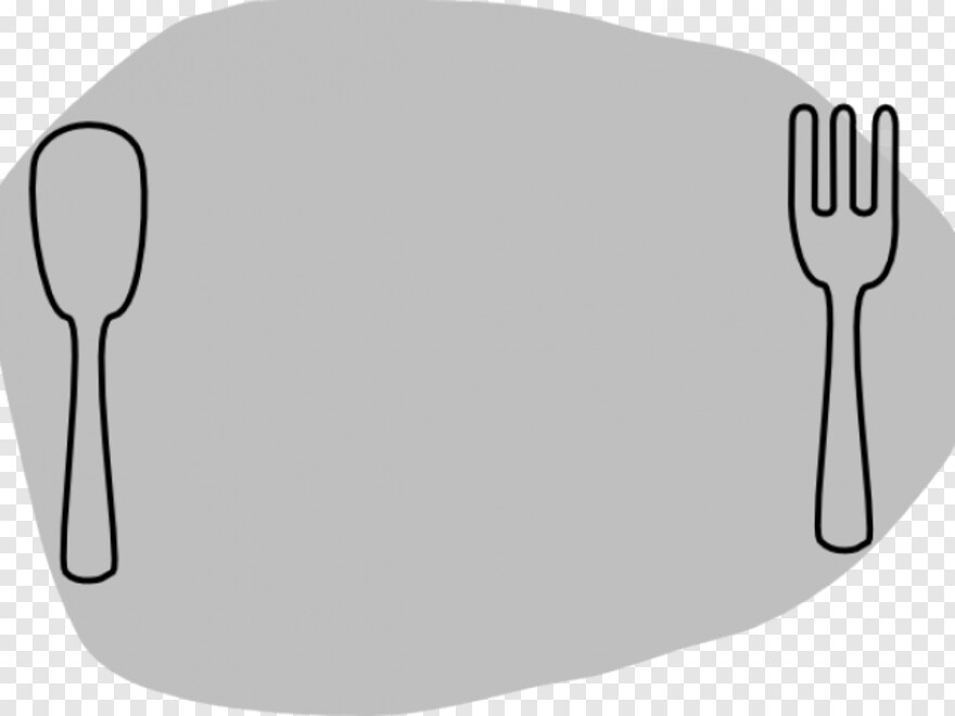 Plate, Knife And Fork Royalty Free Cliparts, Vectors, And Stock  Illustration. Image 14967848.
