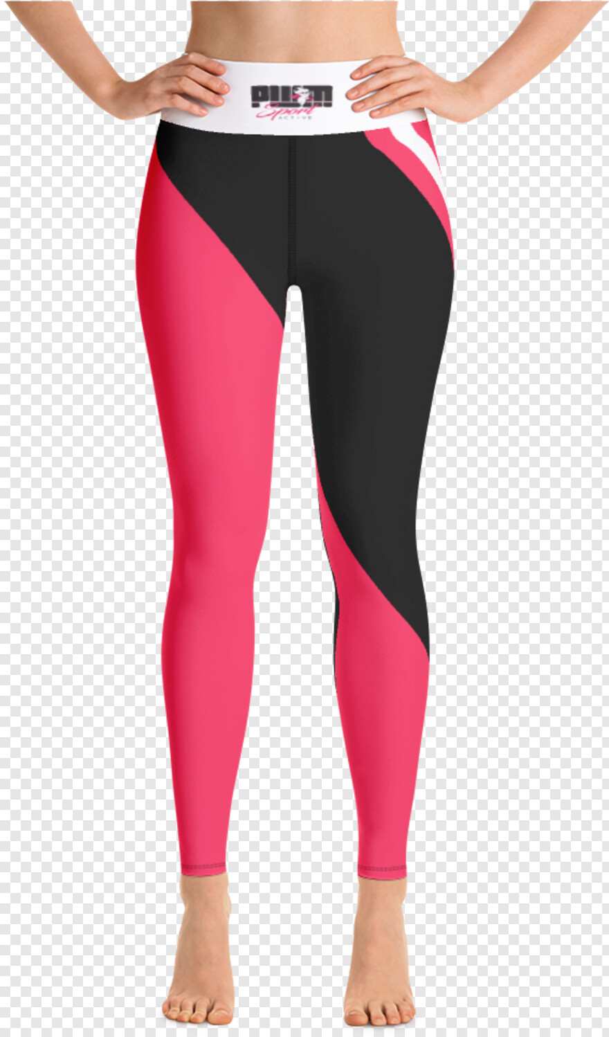 Red Stripe Black Red And White Stripe Legging Print V2 1 Superhero Hd Png Download 1000x1000 10208962 Png Image Pngjoy