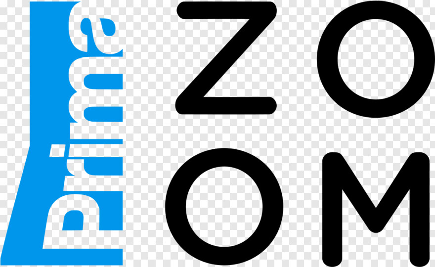 Zoom - Prima Zoom Logo, HD Png Download