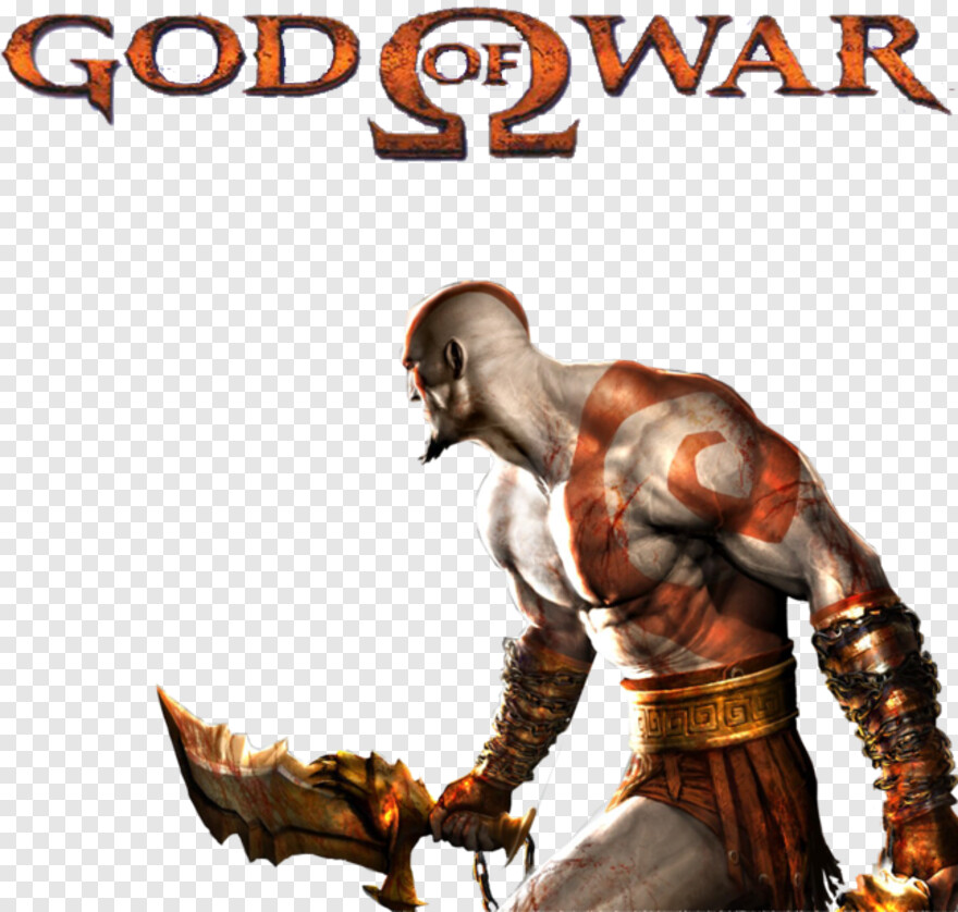 God Of War Kratos God Of War 1 Png Download 647x616