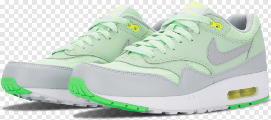 Green Mist - Sneakers, HD Png Download