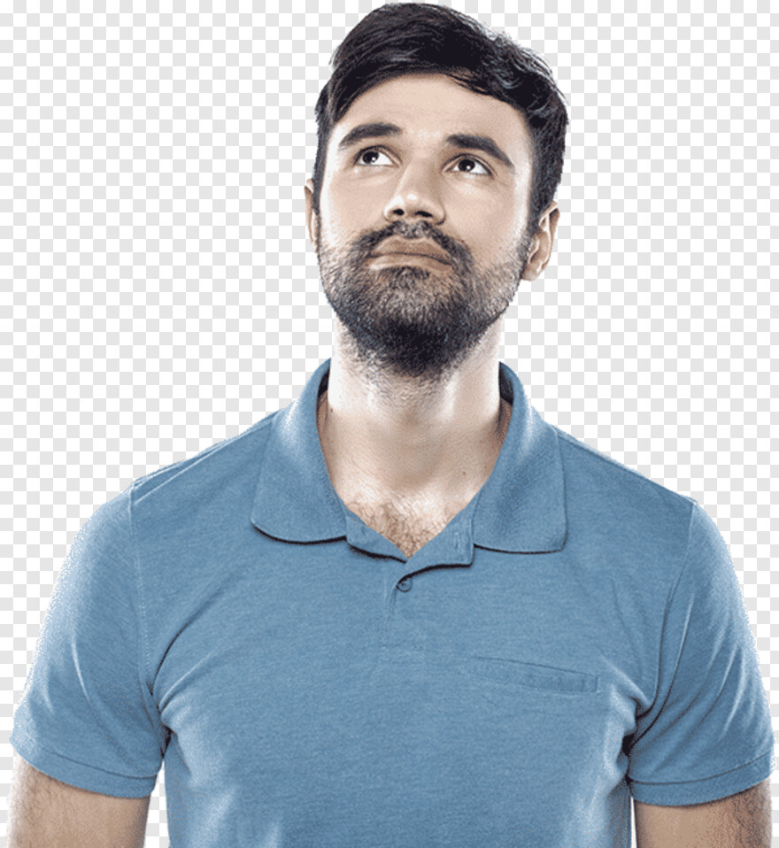 Confused Person - Gentleman, Png Download - 650x650 (#10974757) PNG Image -  PngJoy
