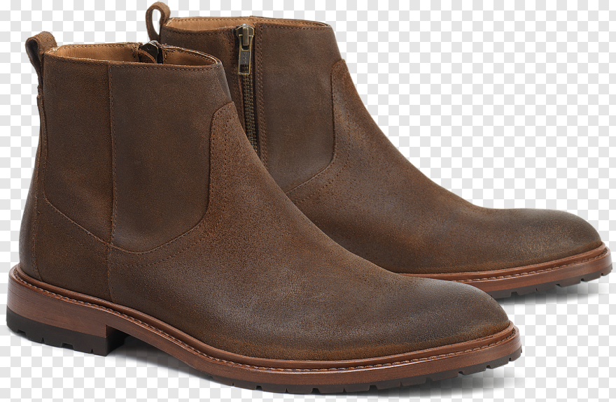 Tap Shoes - Chelsea Boot, HD Png Download