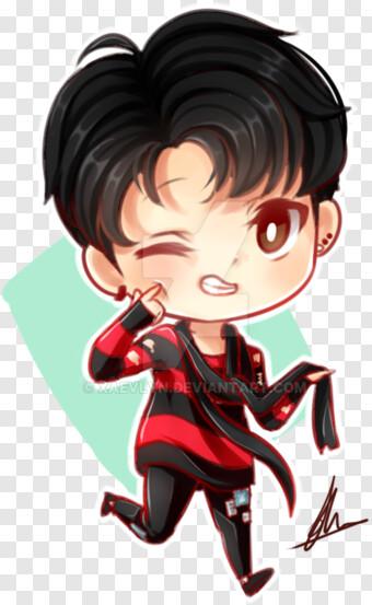 398987 jungkook bts jungkook chibi png png download