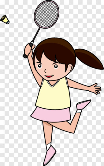 Badminton Png Images For Download With Transparency Page 2 Pngjoy