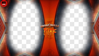 Fire Render Wwe Great Balls Of Fire Poster Hd Png Download 1311x737 5668743 Png Image Pngjoy