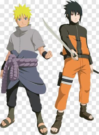 6236824 naruto sasuke sasuke in naruto s clothes transparent