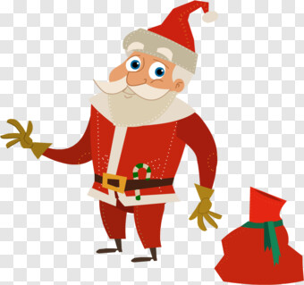 Christmas Characters Png Images For Download With Transparency