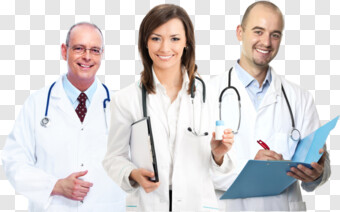 Jpg Royalty Free Download Team Doctor Free On Dumielauxepices - Clip Art -  500x420 PNG Download - PNGkit