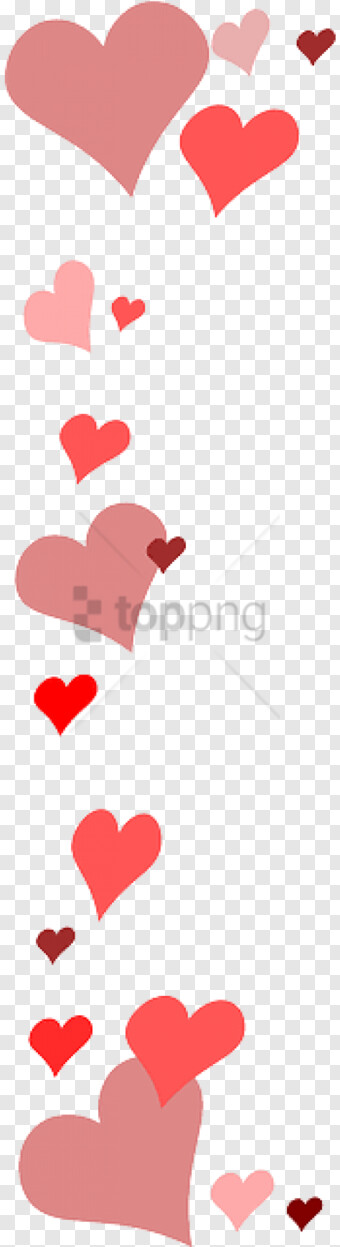 Heart Vector Simple Corner Border Designs For Projects Transparent Png 588x595 504458 Png Image Pngjoy,Traditional Latest Mangalsutra Designs Only Gold