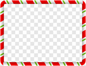 Candy Cane Border Thin Red Christmas Border Transparent Png 1500x2100 3291542 Png Image Pngjoy